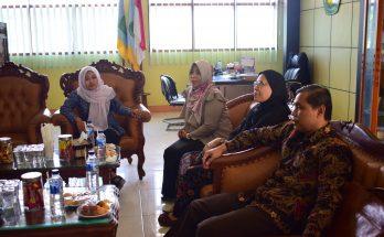 Visitasi Akreditasi Prodi PGRA Unisda Lamongan