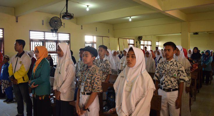 Olimpiade Bahasa Indonesia HMJ PBSI