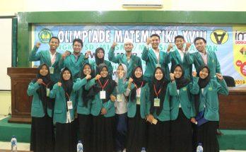 Himatika Unisda Sukses Gelar Olimpiade Matematika Se-Jawa Timur